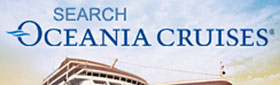 Search Oceania Cruises