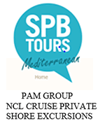 PAM Group NCL Cruise Private Tour Excursions