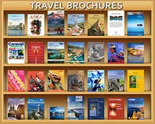 View Travel Brochures